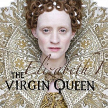 Правления династии Тюдоров есть еще английский сериал Королева